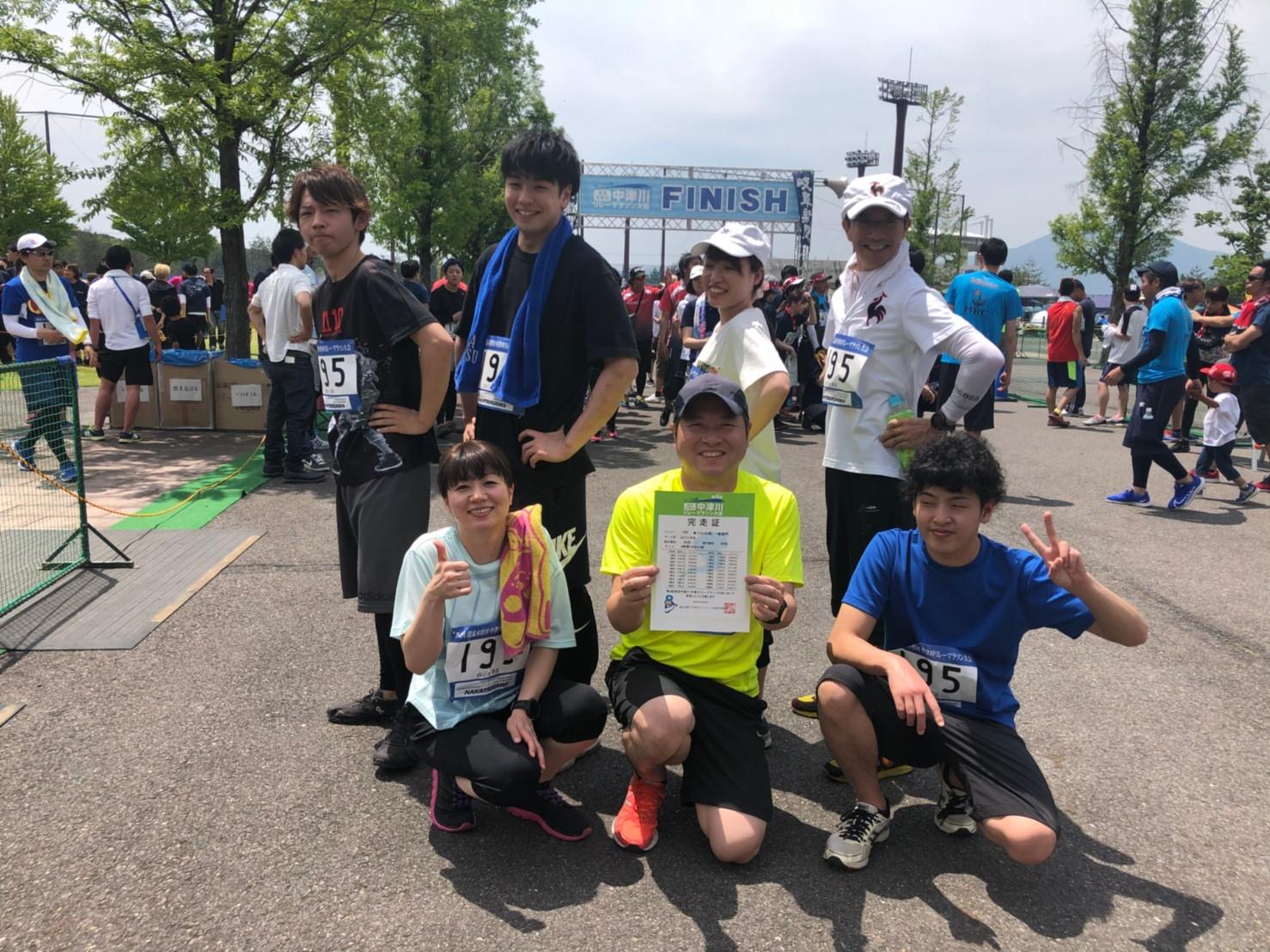 2019 マラソン1