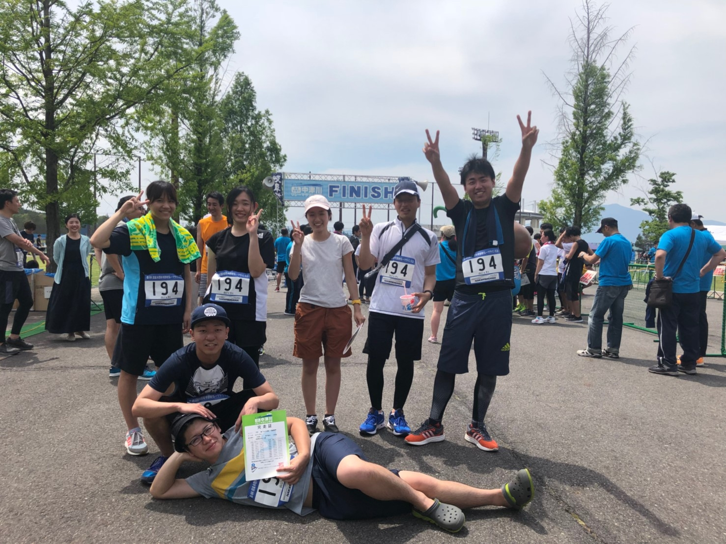 2019 マラソン2
