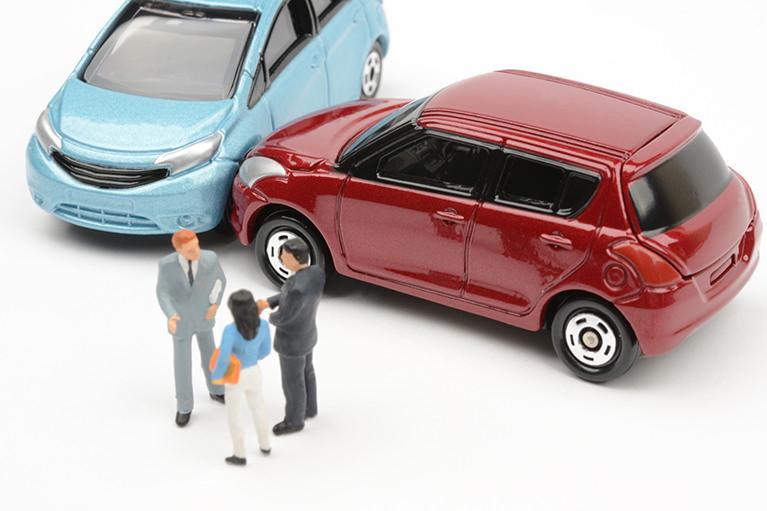 交通事故の治療